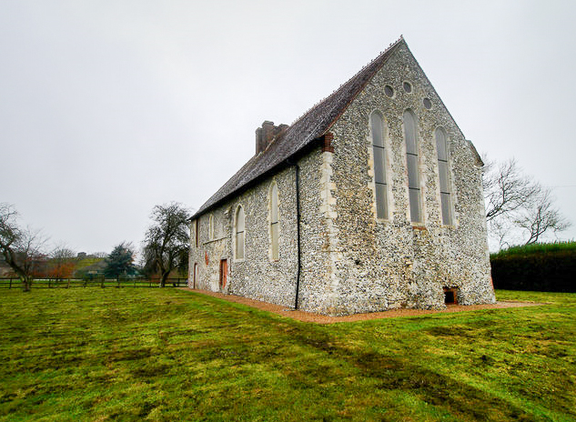 St. John's Commandery