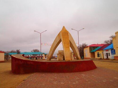 Kazakhstan_Beyneu