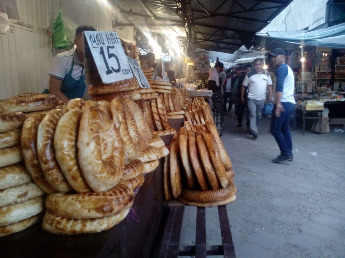 Kyrgyz_bread