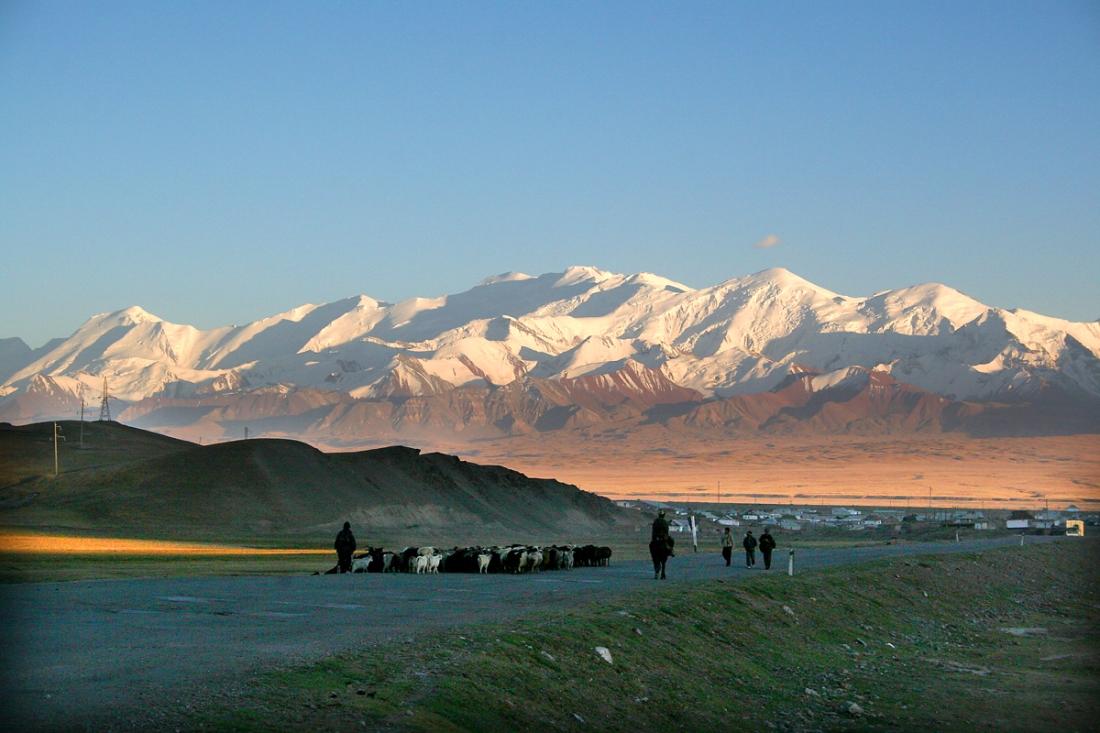 Kyrgyzstan_SaryTash