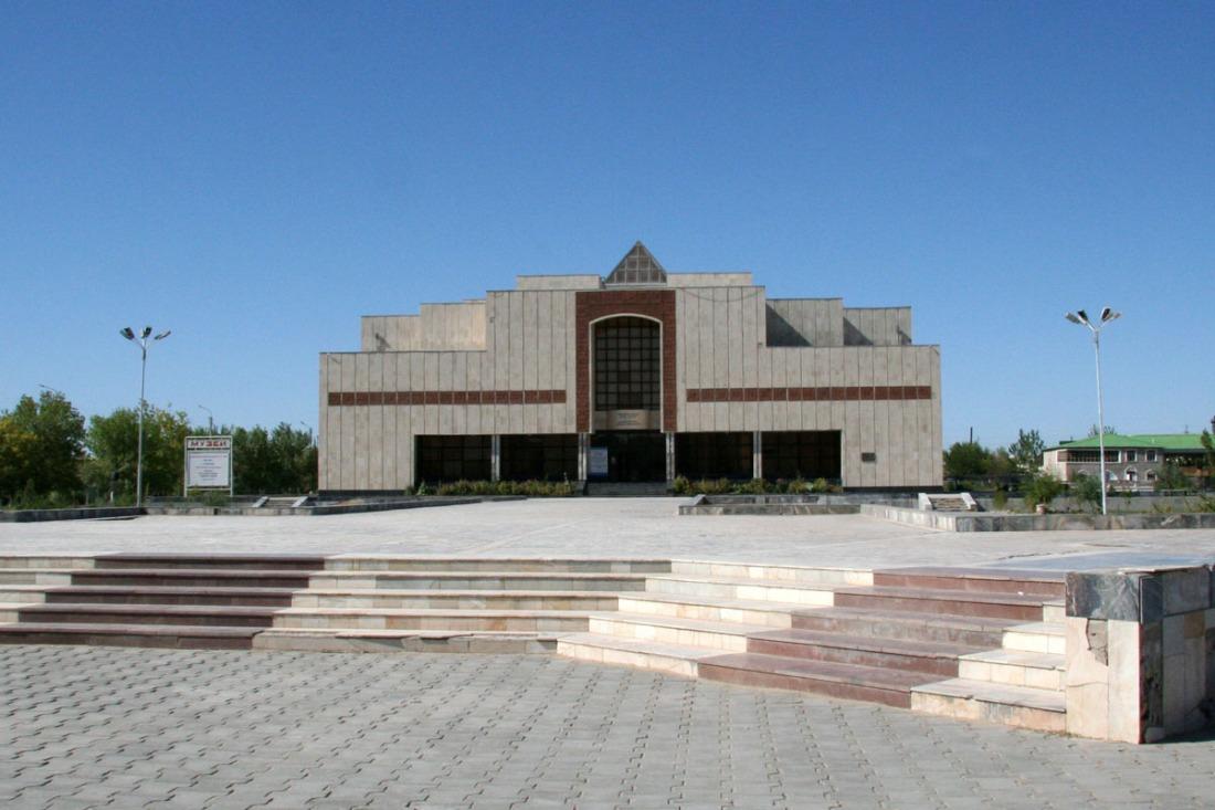 Uzbekistan_Nukus_Art_Museum