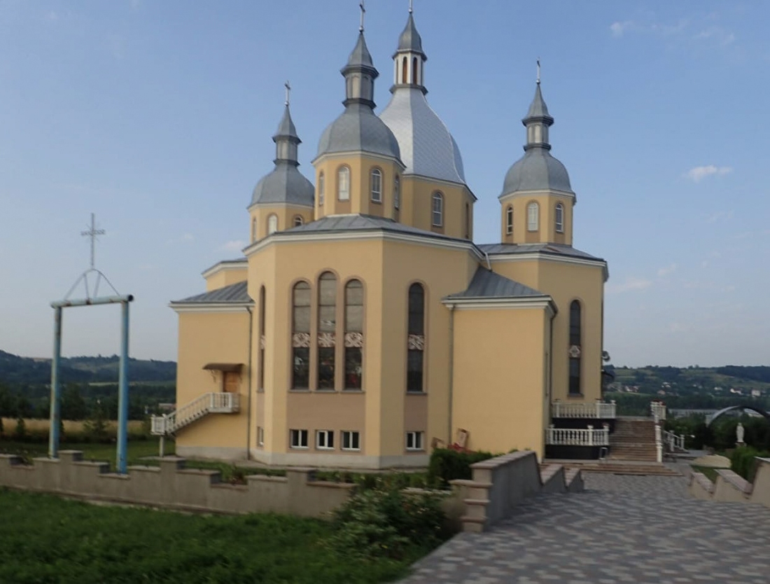 Church in Ukraine
