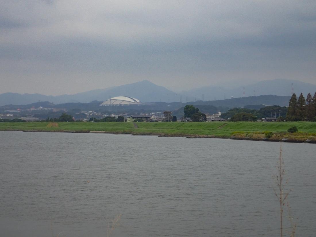 On the ferry from Misaki on Shikoku  island to Oita on Kyushu island