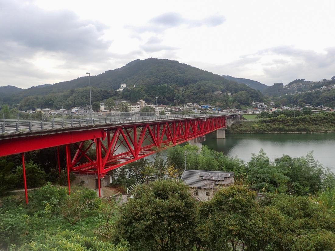 Ikedaohashi Bridge