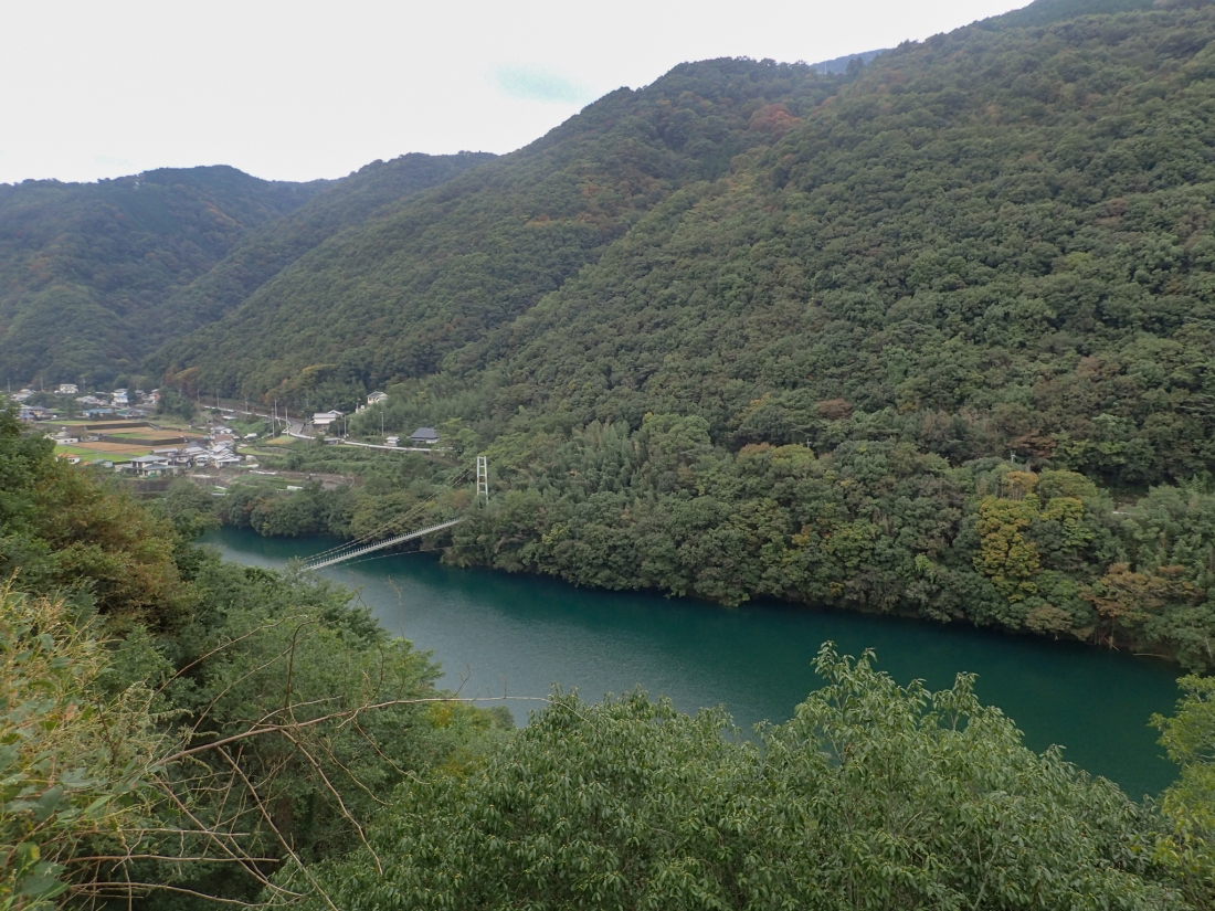Yoshino river