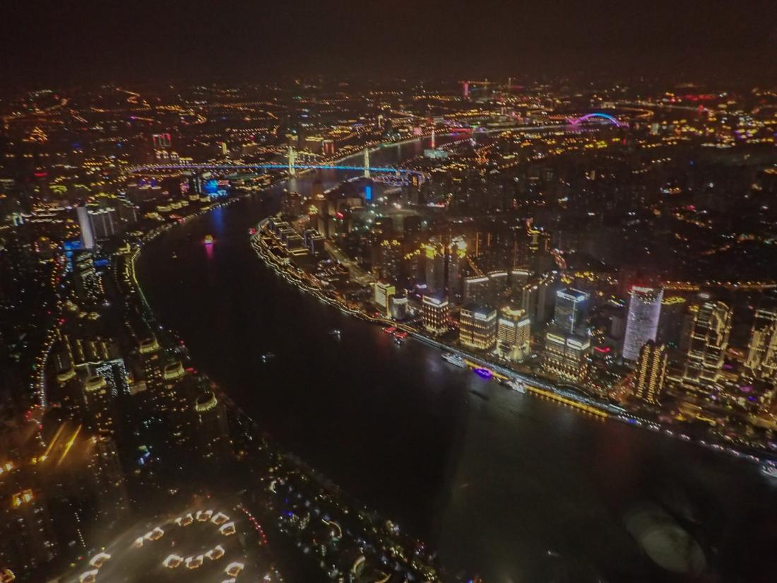 Shanghai views