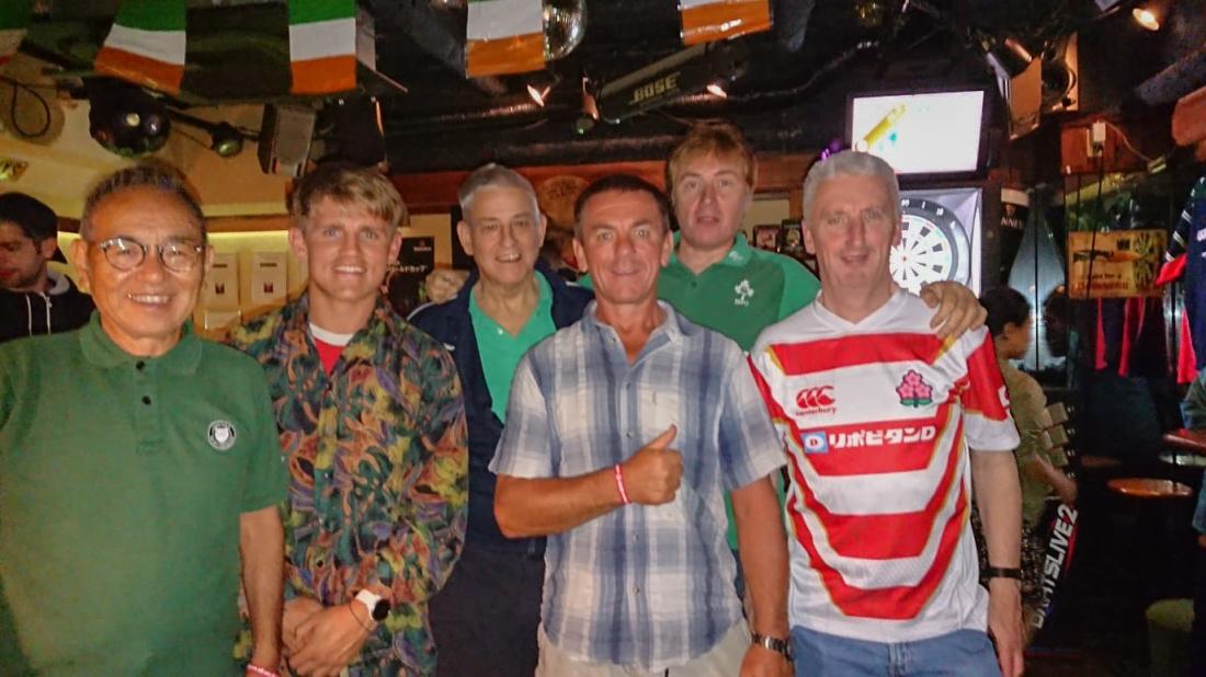 Dave's Irish Bar