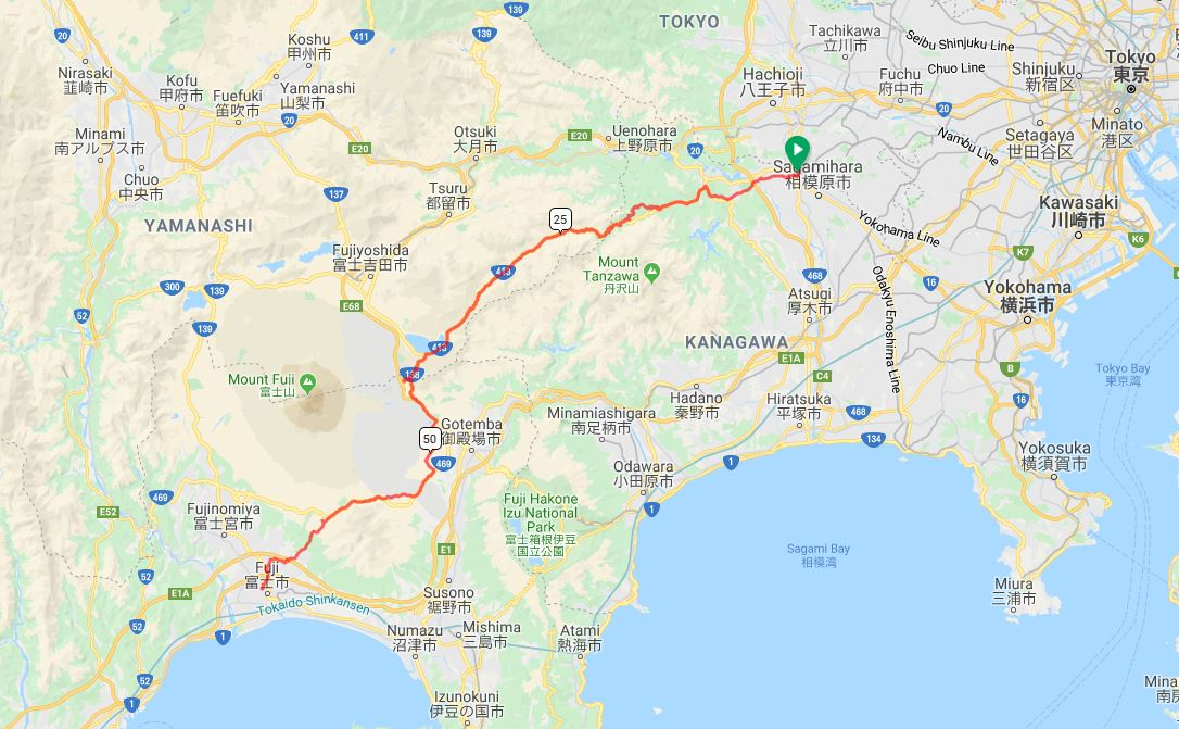 20191028_ridewithgpsmap_Dale