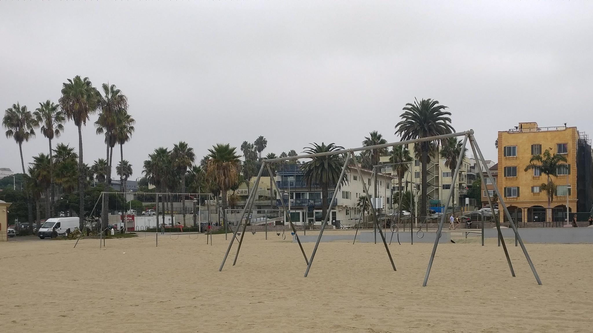 Manhattan Beach, LA