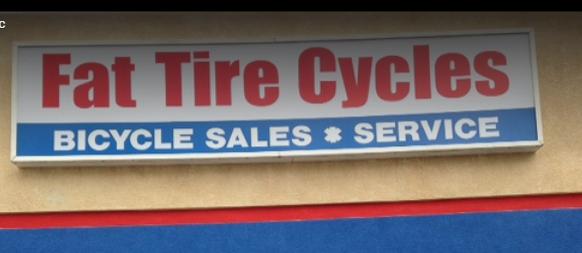 Fat Tire Cycle, Alburquerque, NM