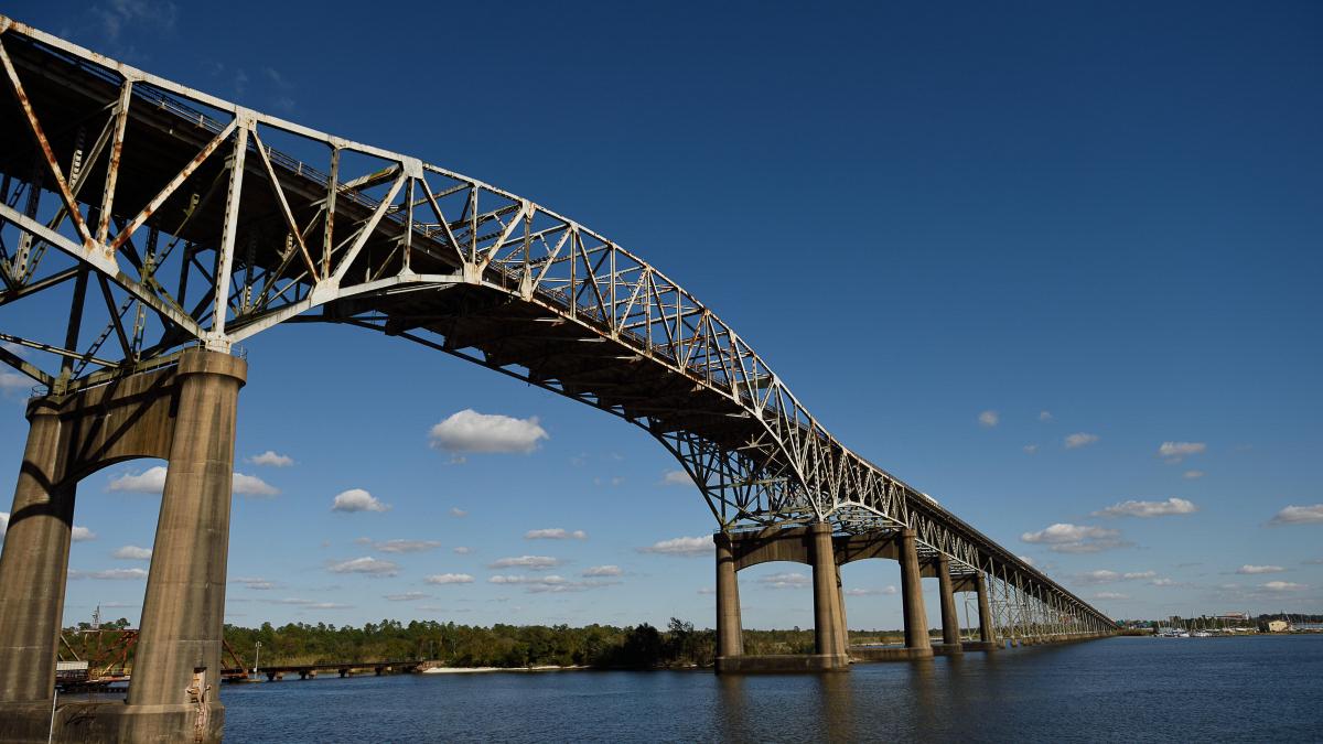 Westlake Bridge