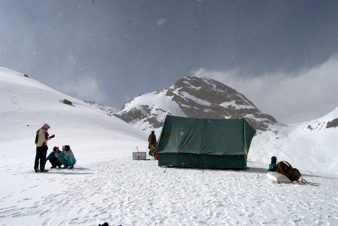 Camping Maiali P
