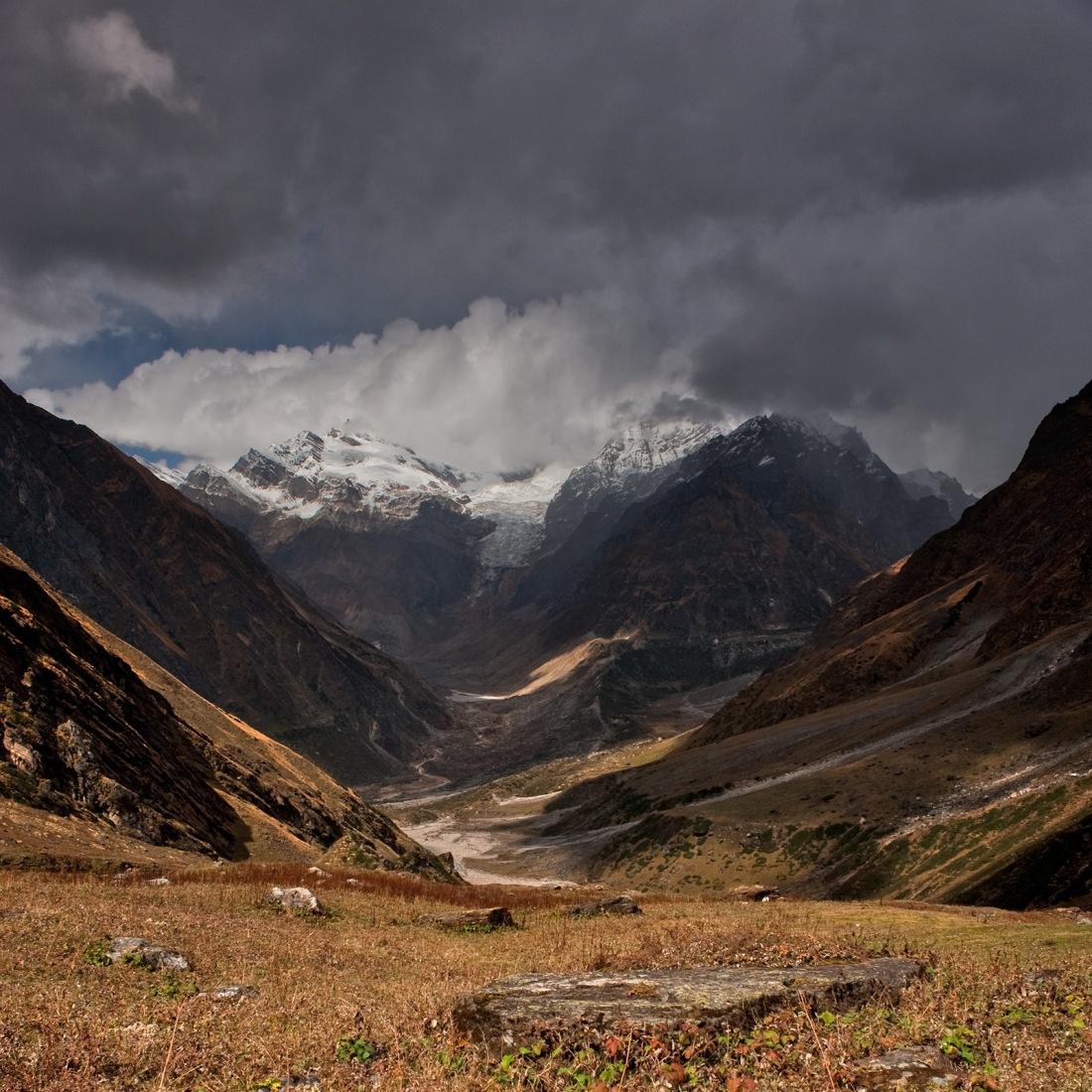 Chauki, Uttarakhand, India